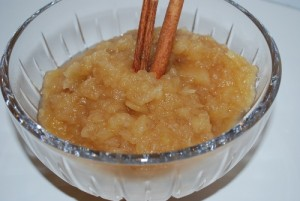 Picture of Apple Sauce